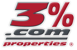 Thereepercent.com Properties