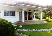 Villawaterfront Beach Estate,maayong Tubig, Dauin 5500000 124 Sqm for Sale: House - Negros Oriental > Dumaguete City