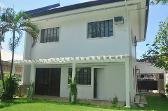 3-BR white house in Banawa with big garden at P68M