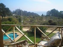 Casa en venta en Federico Villaseca/condominio Los Bosques De Algarrobo, Algarrobo, Algarrobo