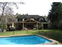 Casa en arriendo en Golf Lomas La Dehesa, Lo Barnechea, Lo Barnechea
