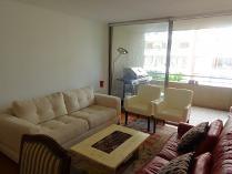 Departamento en venta en La Cabaña/san Francisco De Asis, Las Condes, Las Condes