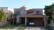 Venta - Residencia Exclusiva En Venta En Los Lagos - 149 - Hermosillo Sonora