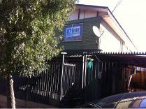 Casa en venta en Los Andes, Los Andes