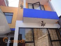 Hermosa Casa En Renta, San Lucas Tepetlacalco, Tlalnepantla