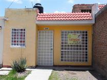Venta - Casa En Una Planta En Lomas Del Mirador - 316 - León Guanajuato