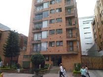 Apartamento en arriendo en Chicó Norte, Chapinero