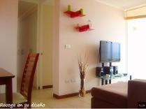 Casa en arriendo en Coquimbo, Coquimbo