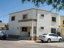 Venta - Residencia En Villa Bonita - Hermosillo Sonora