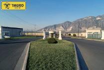 Nave Industrial Santa Catarina