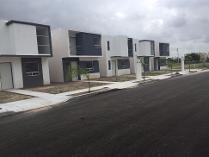 Casa Nueva En Venta En Matamoros Col Los Ardos Calle Roble