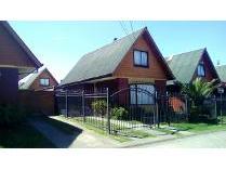 Casa en venta en Recabarren/victor Manuel Estay, Temuco, Temuco