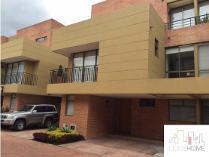 Casa en arriendo en Guaymaral, Suba