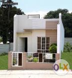 1 Bedroom House And Lot For Sale In Marilao