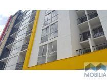 Apartamento en venta en Bogotá, Bogotá
