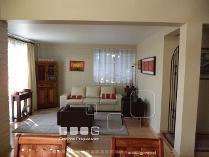 Casa en venta en Alejandro Fleming / Iv Centenario, Las Condes, Las Condes