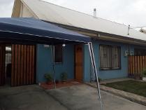 Casa en venta en Avenida Florencia/rafael Sanzio, Rancagua, Rancagua