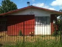 Casa en venta en Villa El Bosque/labranza, Temuco, Temuco