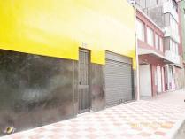 Local Comercial en arriendo en La Pepita, Los Mártires