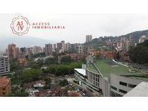 Apartamento en arriendo en El Poblado, Medellín