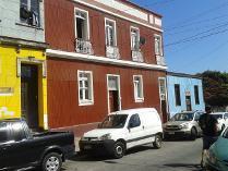 Casa en venta en Centro, Valparaíso, Valparaíso