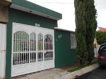 Venta Casa Michoacán