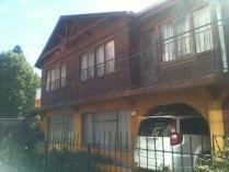 Casa en venta en Callejon Ingles/av Alemania, Temuco, Temuco