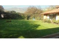 Casa en venta en La Foresta, Las Condes, Las Condes