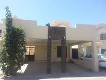 Venta - Casa En Venta En Villa Bonita - 127 - Hermosillo Sonora