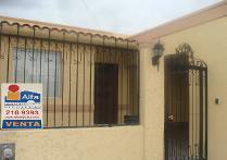 Venta Casa Sonora