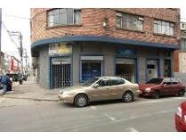 Local Comercial en arriendo en Ricaurte, Los Mártires