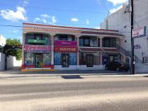 Renta - Local #8 Abasolo - La Paz Baja California Sur