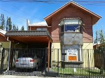 Casa en venta en Las Perdices/los Portones, Temuco, Temuco