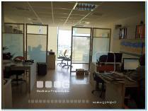 Oficina en arriendo en Av. La Dehesa / Av. Las Condes / Puente Nuevo, Lo Barnechea, Lo Barnechea
