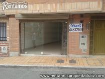 Local Comercial en venta en Itagüí, Itagüí