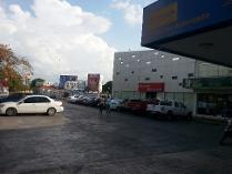Plaza Coba