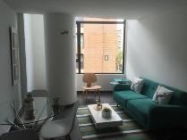 Apartamento en venta en Bella Suiza, Usaquén