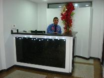Oficina en venta en Santa Bárbara Central, Usaquén