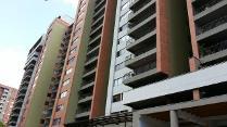 Apartamento en arriendo en Comuneros 1 (la Frontera), Medellín