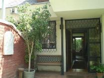 Casa apta para Oficina en arriendo en Martín De Zamora/ Sebastián Elcano, Las Condes, Las Condes