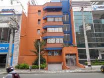 Apartamento en arriendo en Laureles, Medellín