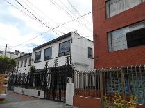 Casa en venta en Teusaquillo, Teusaquillo
