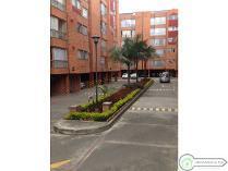 Apartamento en venta en Mirandela, Suba