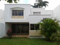 Residencia En Fracc Campestre # 348