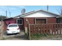 Casa en venta en Pasaje Eden/monsrepoz, Temuco, Temuco