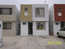 Casa En Venta En La Colonia Sierra Vista