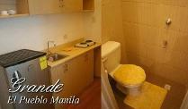 Condominium Unit For Rent In Santa Mesa, Manila