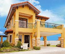 House And Lot For Sale At Fortezza In Cabuyao City, Laguna