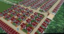 Villa Vicente Homes - A Green & Sustainable Affordable Housing Project