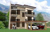 4-br New House For Sale In An Exclusive Subdtalamban